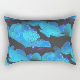 Electrify Rectangular Pillow