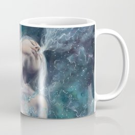 Love Will Split You Open Into Light Coffee Mug