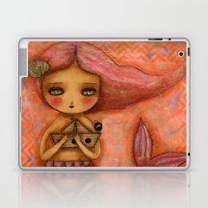 Another Great Catch II Laptop & iPad Skin