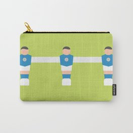 #79 Foosball Carry-All Pouch