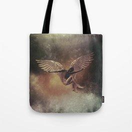 Icarus Tote Bag