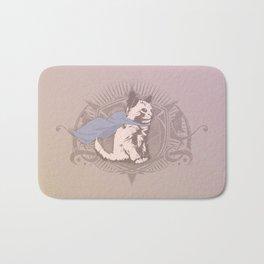 Fearless Creature: Kit Bath Mat