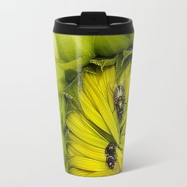 said the spider to the fly Travel Mug