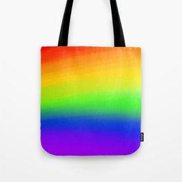 Rainbow Bright Tote Bag