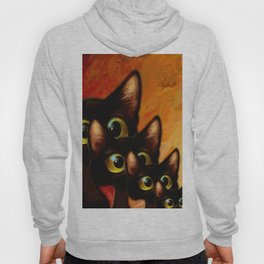 Cat Family Hoody