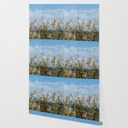 Strandhafer II Wallpaper