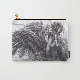 Divide The Sky Carry-All Pouch