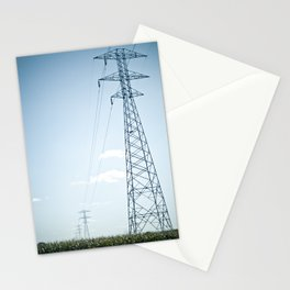 The Power Stationery Cards