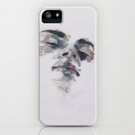 trance iPhone Case