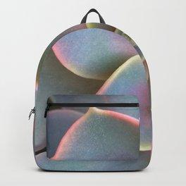 Succulent Dew Drop Backpack