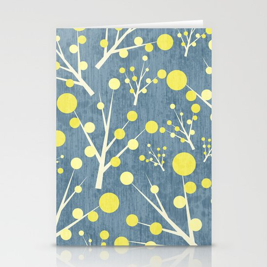 Classical Spring 2 Stationery Cards
