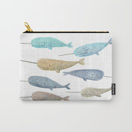 Choose your own adventure Carry-All Pouch