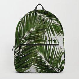 Palm Leaf III Backpack
