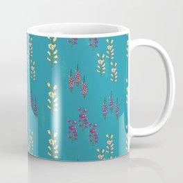 Foxglove love Coffee Mug