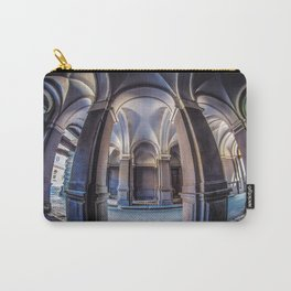 Postcards from Poland Carry-All Pouch