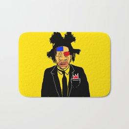 Jean Michelle Basquiat Bath Mat
