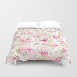Cherry blossom pattern Duvet Cover