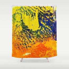 Great Barrier Shower Curtain