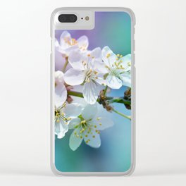 Spring 270 Clear iPhone Case