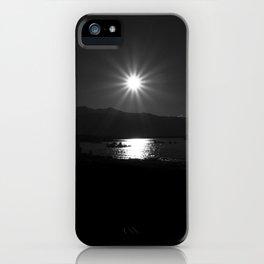 Mono Lake 2 iPhone Case
