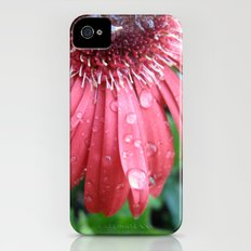 Morning Rain iPhone (4, 4s) Slim Case