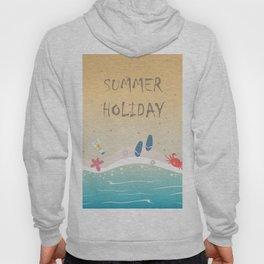 Summer Holiday Hoody