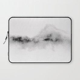 No closure Laptop Sleeve