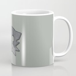 Miles - Official Character Art Coffee Mug