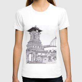 Menara Kudus T-shirt