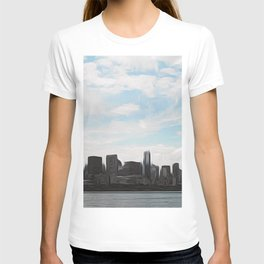 City Swept T-shirt