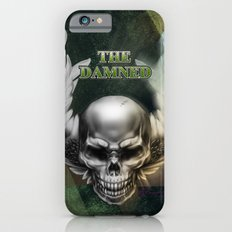 The Damned Brotherhood - Forever Damned Slim Case iPhone 6s