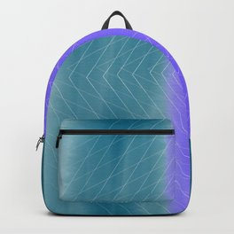 Delusional Lines Backpack