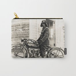 The wild one Carry-All Pouch
