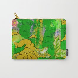 Going Courting Carry-All Pouch