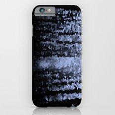 Gray Refraction iPhone 6s Slim Case