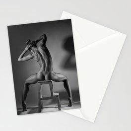 bodyscape Stationery Cards