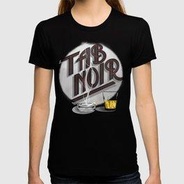 Tab Noir T-shirt