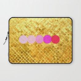 Goldspot Laptop Sleeve