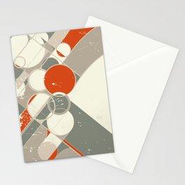 Moderne Interierur Stationery Cards
