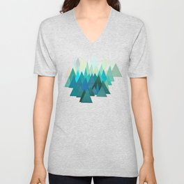 Cold Mountain Unisex V-Neck