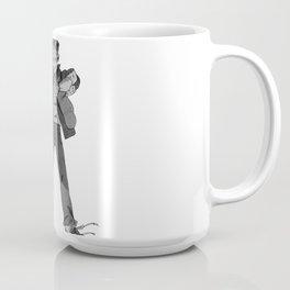 Inktober Day 31 Coffee Mug