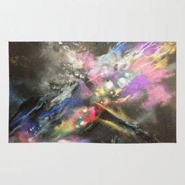 Cosmic Chaos17 Rug