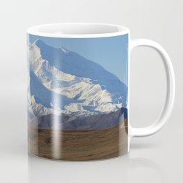 ALASKA: Denali Coffee Mug