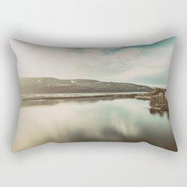 Columbia Hills Rectangular Pillow