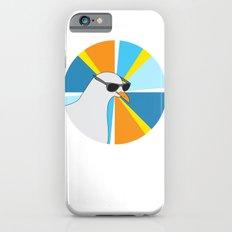 Too Coo Foo Scoo iPhone 6s Slim Case