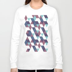 Trangled Long Sleeve T-shirt