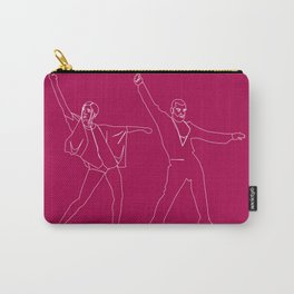 Get down Saturday night Carry-All Pouch