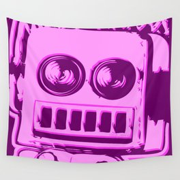 STOMP! (Love Edition) Wall Tapestry