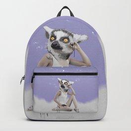 Dreamanimals - Lemur Backpack