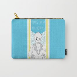 Make New Memories Carry-All Pouch